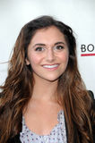 Alyson Stoner Royalty Free Stock Image