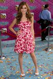 Alyson Stoner,The Cheetah Girls Royalty Free Stock Photo