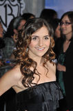 Alyson Stoner Royalty Free Stock Images