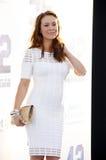 Alyssa Mailand Lizenzfreies Stockbild