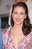 Alyssa Milano Stock Photos