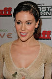Alyssa Milano Royalty Free Stock Photo