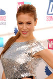 Alyssa Milano Stock Images