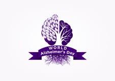 Alzheimer Stock Image