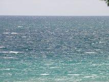 Aménage la mer en parc de nature Images stock