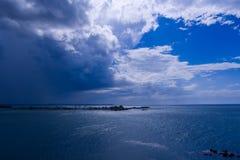 Aménagement du Porto Rico photographie stock libre de droits