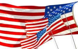 América Fotografia de Stock