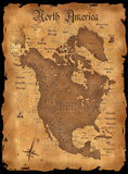 América Foto de archivo