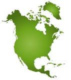 América Imagem de Stock