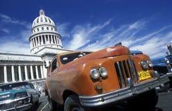 AMÉRICA CUBA HAVANA Foto de Stock