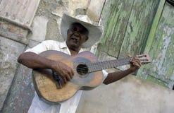 AMÉRICA CUBA SANTIAGO DE CUBA foto de archivo