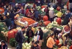 AMÉRICA LATINA GUATEMALA CHICHI imagenes de archivo