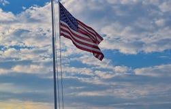 América o grande imagem de stock royalty free