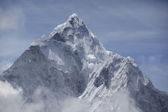 Ama Dablam. Stock Photos