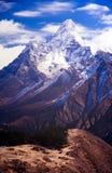 Ama Dablam, Nepal Himalaya Royalty Free Stock Image