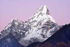 Ama Dablam Mountain Stock Photos