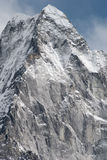 Ama Dablam up close Royalty Free Stock Image