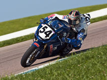 AMA Pro Road Racing:  August 02 Tornado Nationals Stock Image