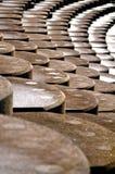 łamacza beton Zdjęcia Stock