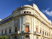 Amadeo Roldán Theatre Stock Image