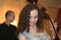 Amadeus band Royalty Free Stock Image