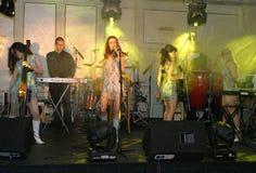 Amadeus band Stock Images