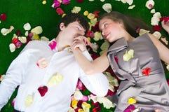 Amado Fotos de Stock Royalty Free