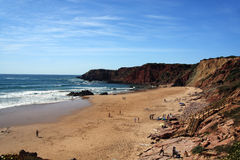 Amado Beach Stock Images