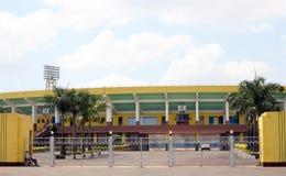 Amahoro stadion Arkivfoto
