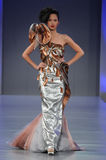 Amal Sarieddine - New York Fashion Week Stock Photo