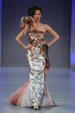 Amal Sarieddine - New- Yorkart- und weisewoche Stockfoto