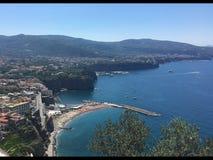 Amalfi fotografie stock libere da diritti