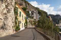 Amalfi Stock Photography