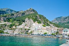 Amalfi Photos stock
