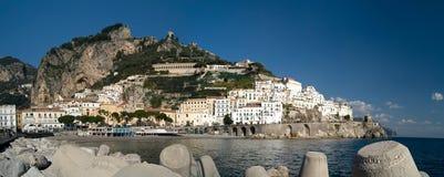 Amalfi Immagini Stock