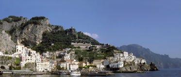 Amalfi Immagine Stock Libera da Diritti