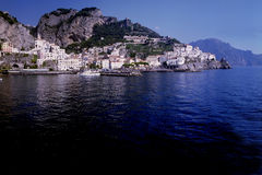 Amalfi Royalty Free Stock Image