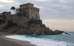 Amalfi Royaltyfri Bild
