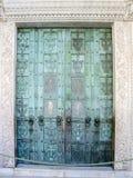 Amalfi cathedral Royalty Free Stock Photos