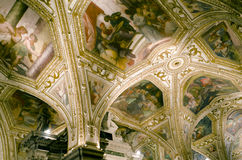 Amalfi Cathedral Stock Photos