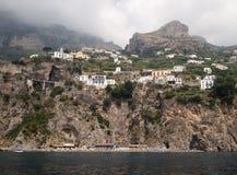 Amalfi Royalty Free Stock Image