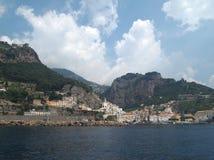 Amalfi Stock Photography
