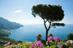 Amalfi Coast stock images