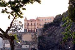 Amalfi Coast Italy Royalty Free Stock Photos