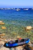 Amalfi Coast, Italy, Europe stock photography