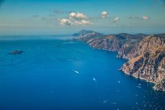 Amalfi Coast And Positano - Campania Region, Italy. Positano And Amazing Scenery Of Amalfi Coast - Salerno Province, Campania Region, Italy, Europe stock photos