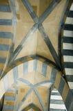 Amalfi, Italy, catedral de St.Andrew Imagens de Stock