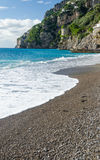 Amalfi-Küste - Positano Lizenzfreies Stockfoto