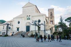 Amalfi-Küste - Ravello Stockfotografie
