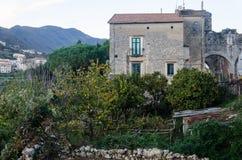 Amalfi-Küste - Ravello Lizenzfreie Stockfotografie